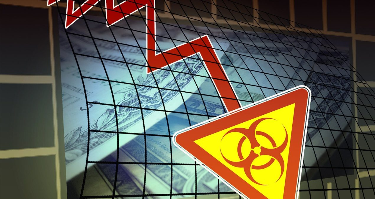 Unternehmen und das Corona Virus – Wie verluste reduziert werden können.