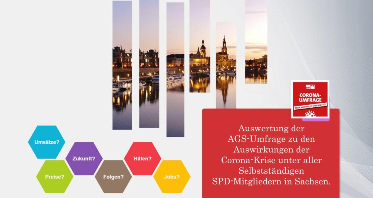 Corona-Krise: Mittelstandsvereinigung der SPD Sachsen fordert Nachbesserungen bei den Soforthilfen.
